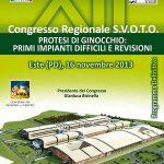 Congresso regionale S.V.O.T.O.