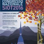 Congresso Nazionale Siot 2016