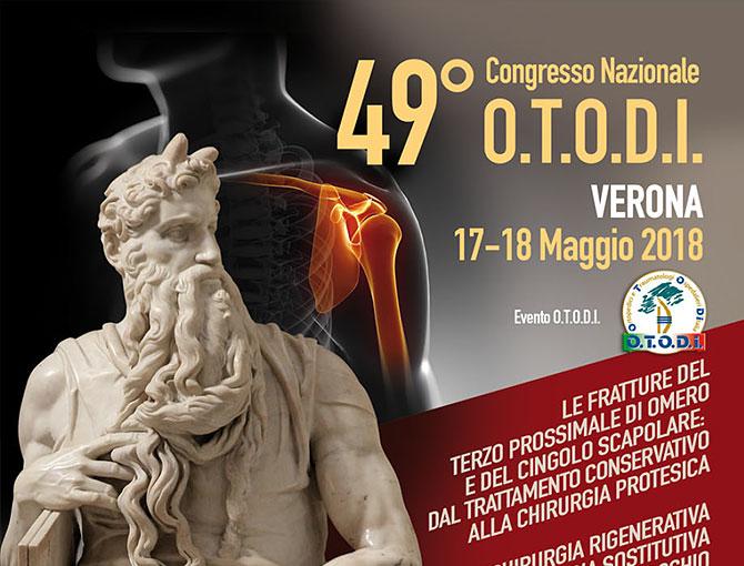 Congresso Nazionale Otodi Verona