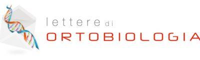 Lettere di Ortobiologia