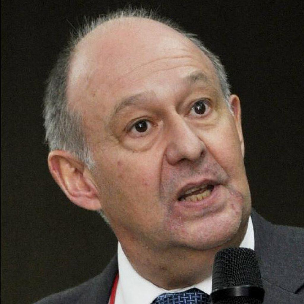 Prof Philippe Hernigou