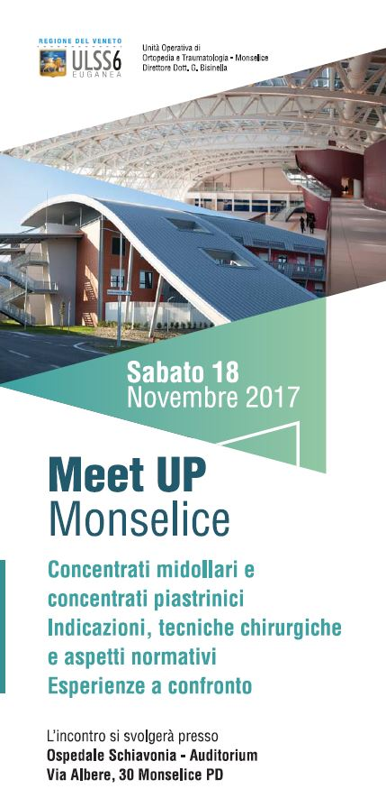 Meet Up Monselice