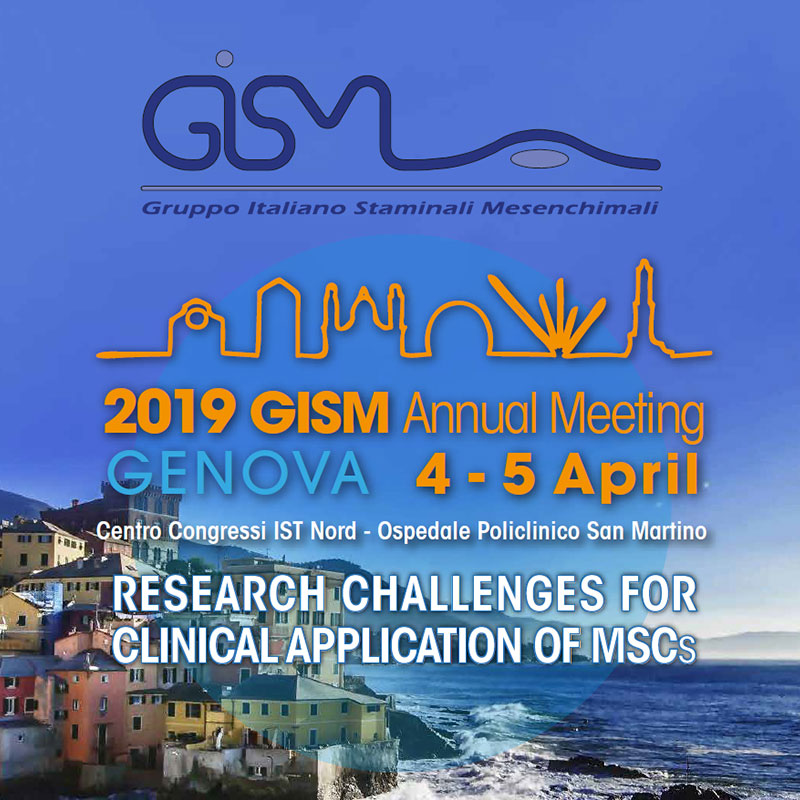 GISM Annual Meeting