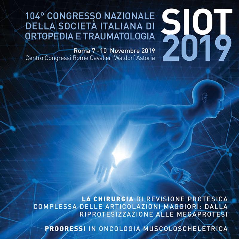 Siot 2019 7 – 10 Novembre