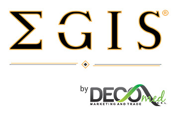 Logo Egis by DECOmed