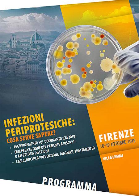 Infezioni periprotesiche