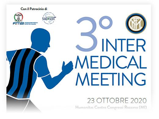 Inter Medical Meeting