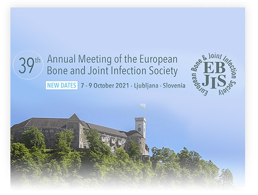 Annual Meeting of the European Bone and Joint Infection Society
