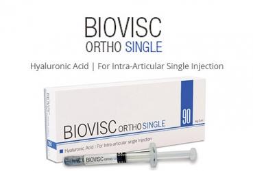 Biovisc ortho SINGLE