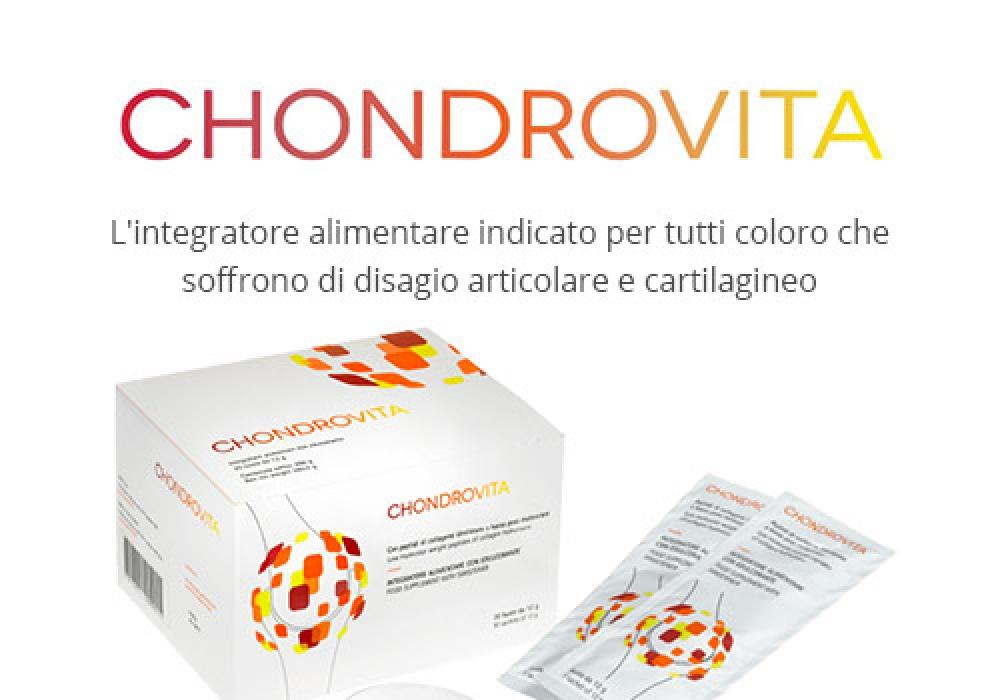 Chondrovita