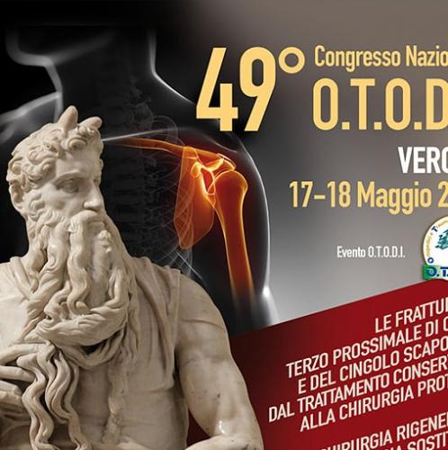 OTODI DI VERONA 17-18 MAGGIO 2018