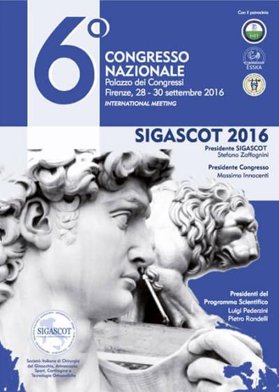 Congresso Nazionale Sigascot