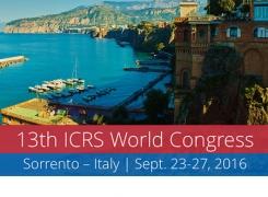 Congresso Internazionale ICRS