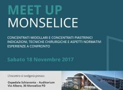 Meet UP Monselice